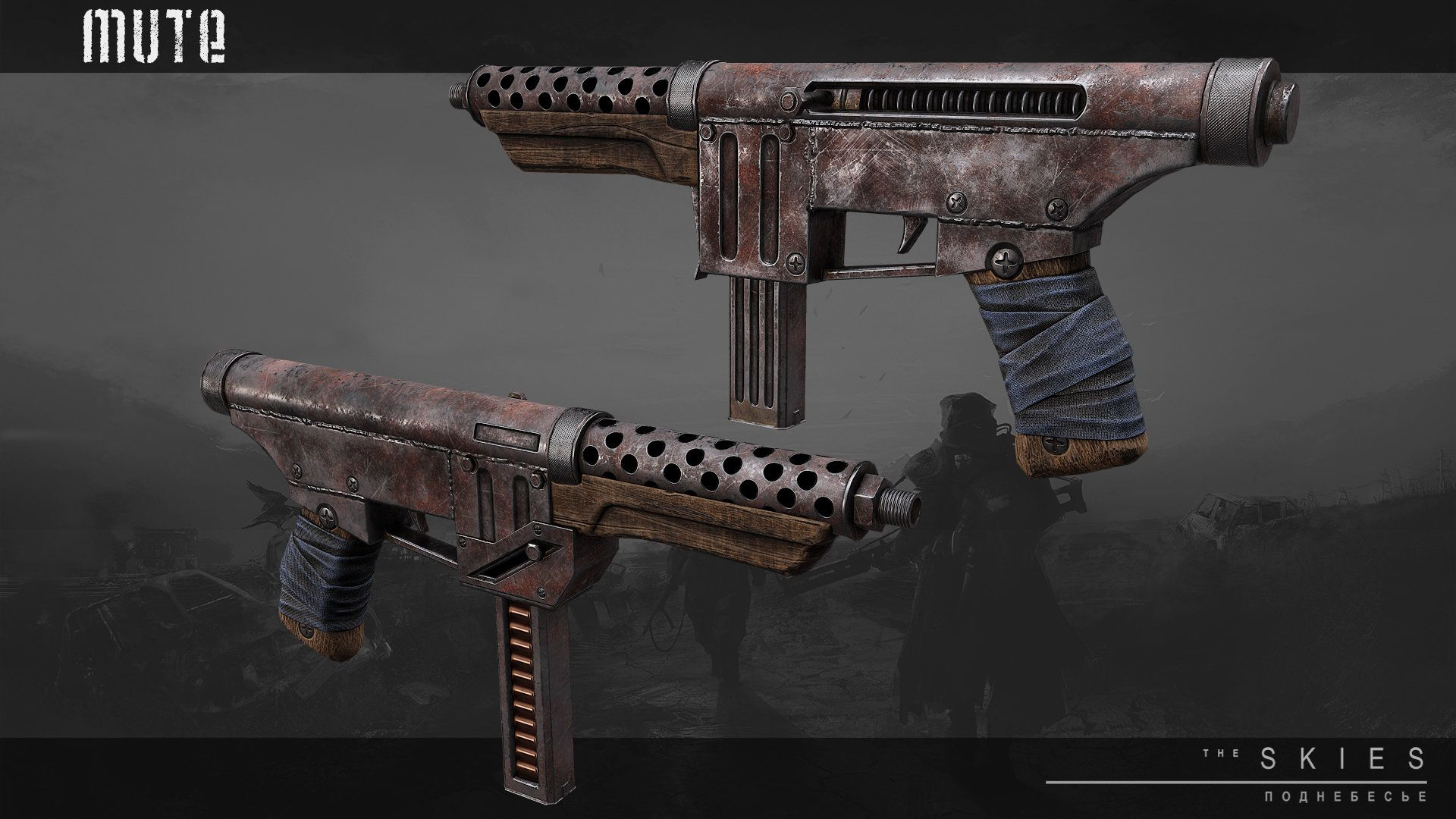 Pin On Post Apocalyptic Weapons Vehicles