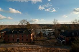 Henryton State Hospital, Maryland