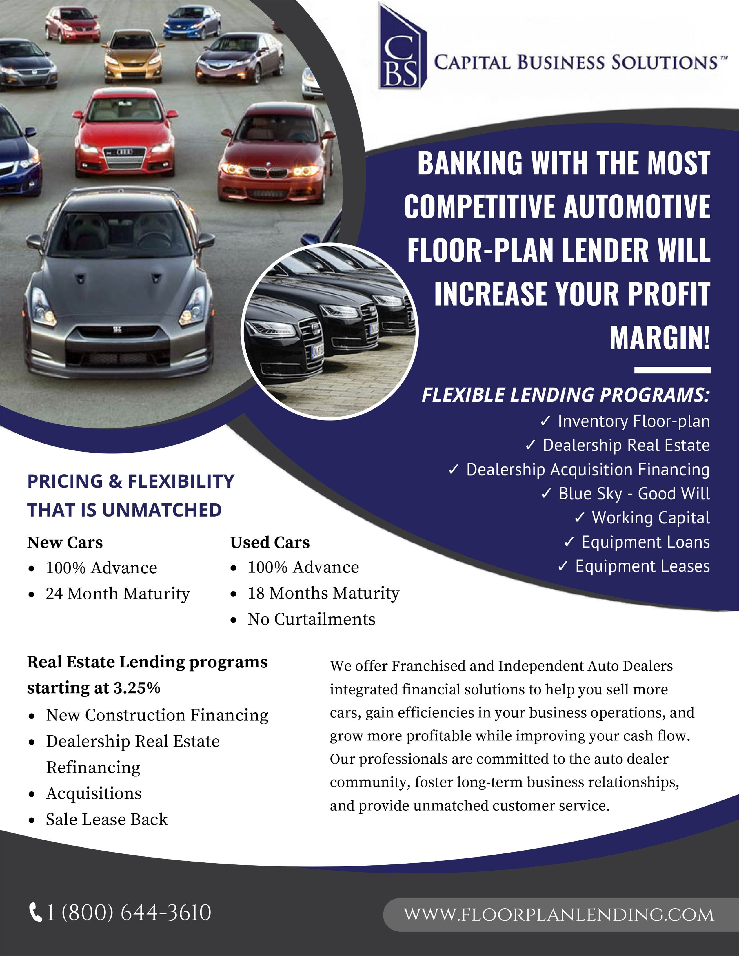 Pin By Chad Gutschow On Dealership Floorplan Lending Business Solutions Finance How To Plan
