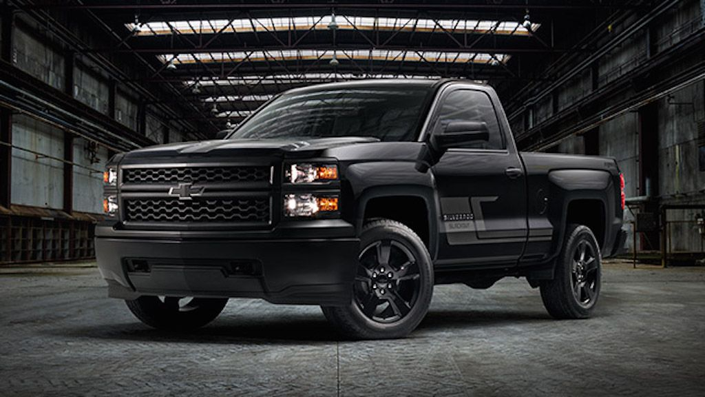 reviewing silverado midnight edition neat chevrolet news chevrolet silverado chevrolet. Black Bedroom Furniture Sets. Home Design Ideas