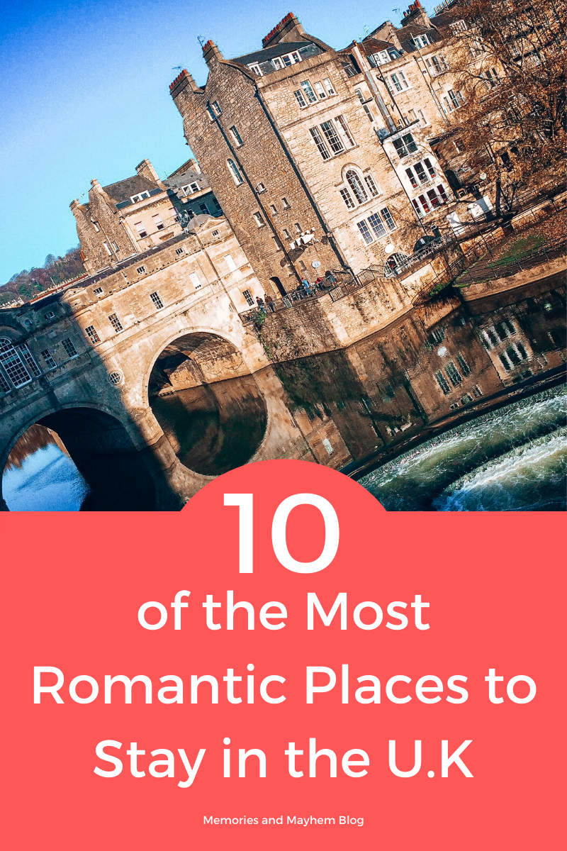 60 Of The Best Holiday Destinations In The Uk Best Holiday Destinations Romantic Weekend Trips Weekends Away Uk
