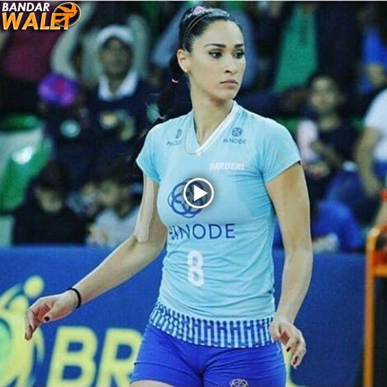 Mau Dapat Keuntungan Yang Besar Silahkan Daftar Dari Sekarang Juga Dan Rasakan Berbagai Promo Yang Female Volleyball Players Female Athletes Women Volleyball