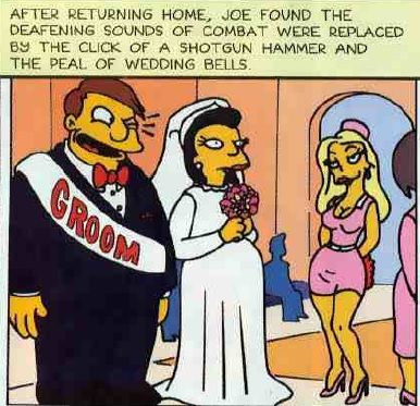 Mayor Quimby Wife