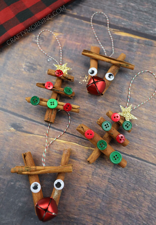 23++ Cinnamon stick crafts ideas information