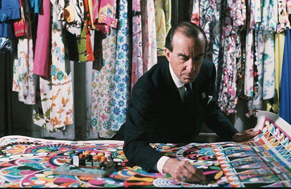 Emilio Pucci 1959