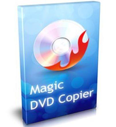 magic dvd copier free full version