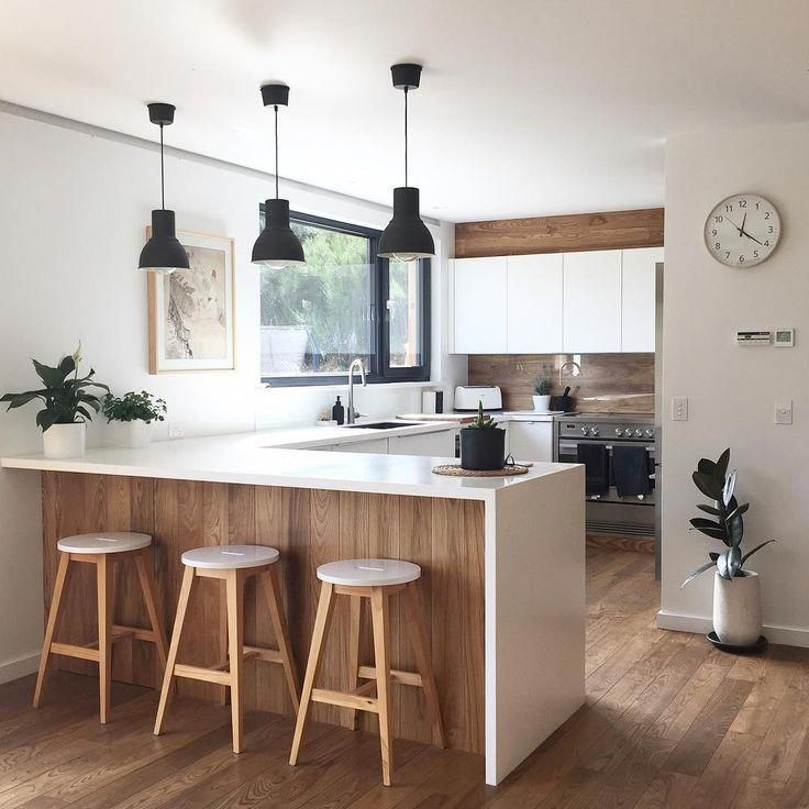 Selection for a modern and refined kitchen - HomeDBS