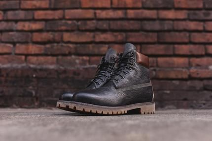 timberland used in a sentence