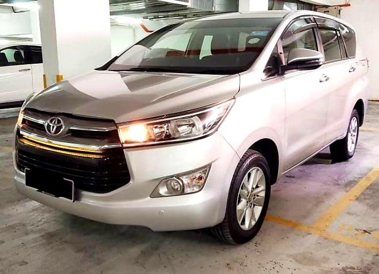 Kajang Selangor For Sale Toyota Innova 2 0g At Mpv Sambung Bayar Car Continue Loan 1800 Malaysia Cars Com Malaysia In 2020 Toyota Innova Car Comfort Cars For Sale