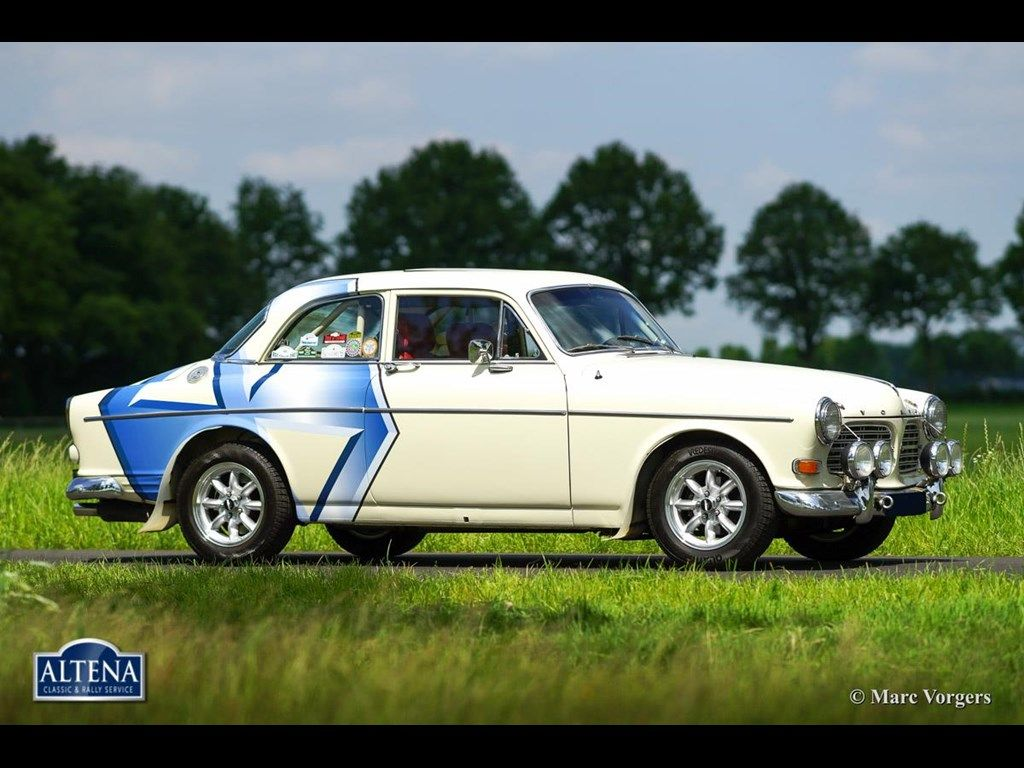 VOLVO 123 for sale | Classic Cars For Sale, UK | Volvo | Pinterest ...