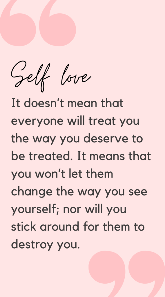 Learning To Love Yourself : 30 Day Self-Love Challenge - Ineffable Living