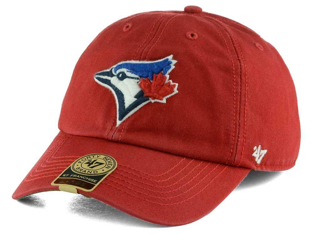 separation shoes def1c 080f6 Toronto Blue Jays  47 MLB  47 FRANCHISE Cap