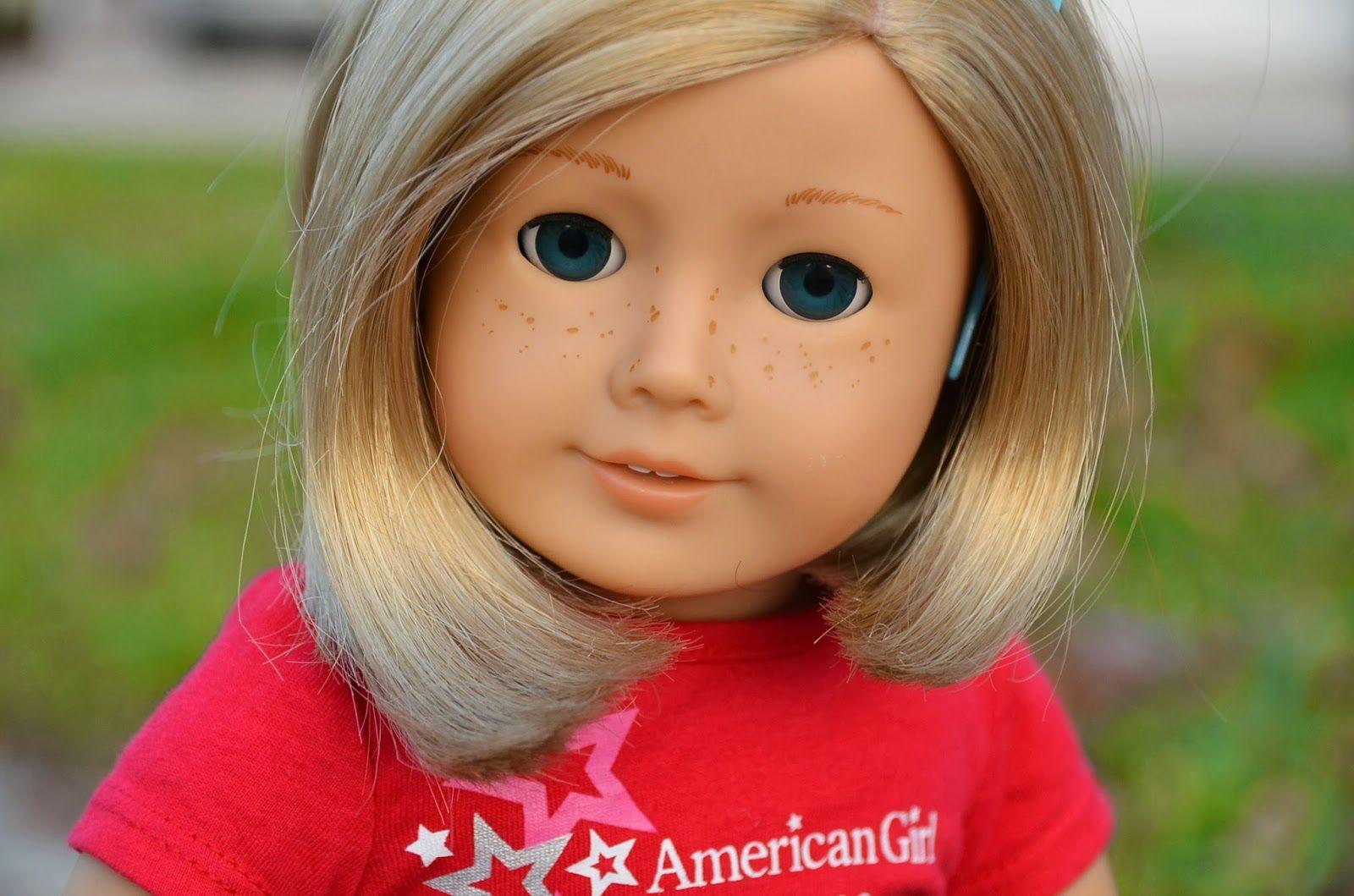 FiveDollStars: All My Dolls!