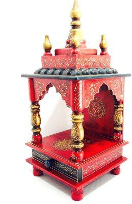 Check Out These Pretty Pooja Mandir Designs For Small Room. These Temples  Are Cute And Extremely Beautiful.