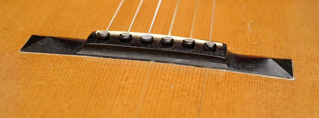 The Bridge To Somewhere The Evolution Of Martin Bridges Bridge Guitar Martin