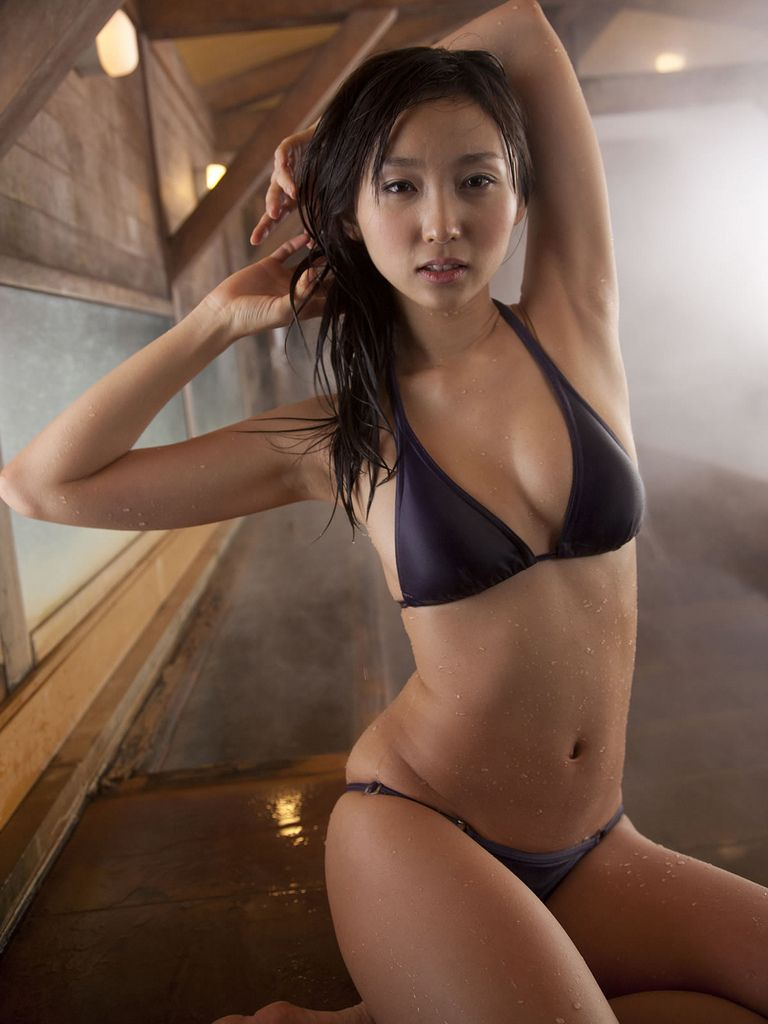 bikini flikr wife in tiny