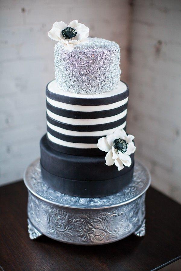 Winter to Spring wedding inspiration from Maine | Wedding cake ...