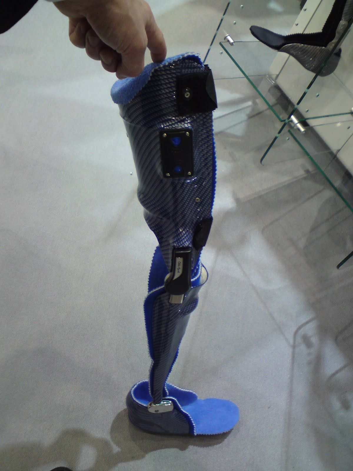 Image result for otto bock emag active | Orthoses | Electronics