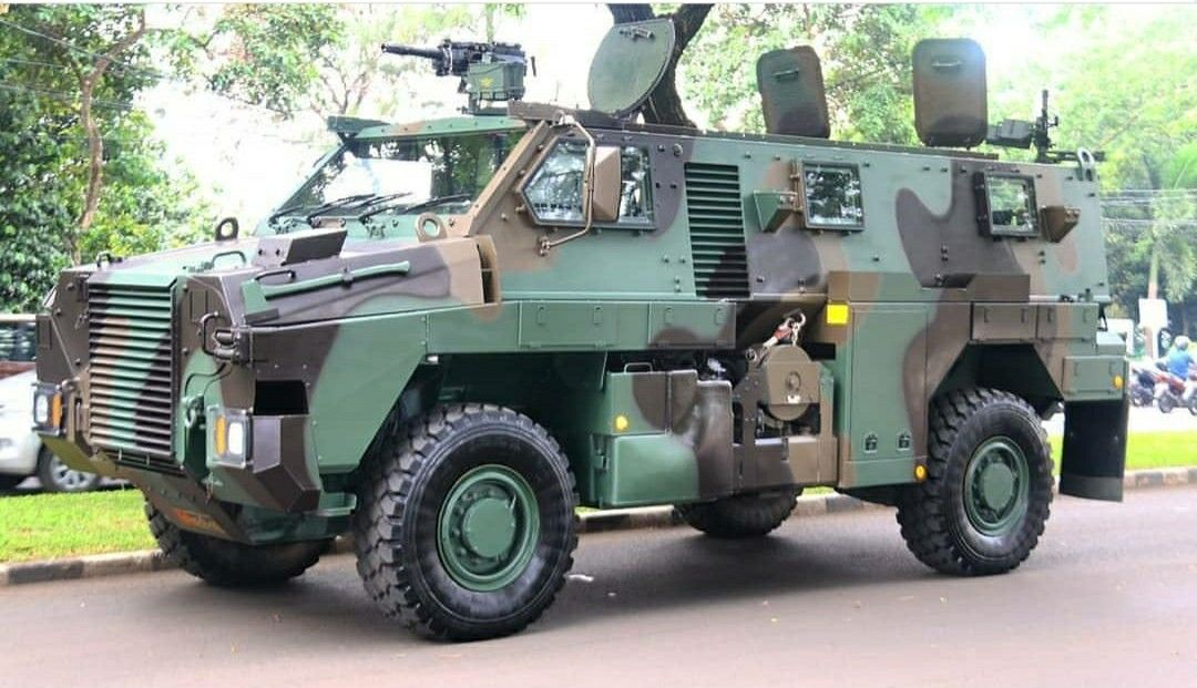 Bushmaster Apc Military Vehicles Armored Truck Army Vehicles