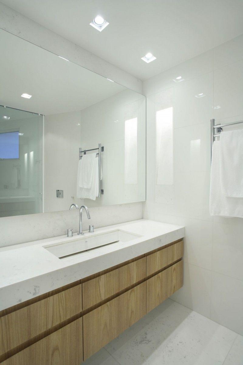 Luz Apartment by Laclau + Borelli Arquitectos Asociados | For the ...