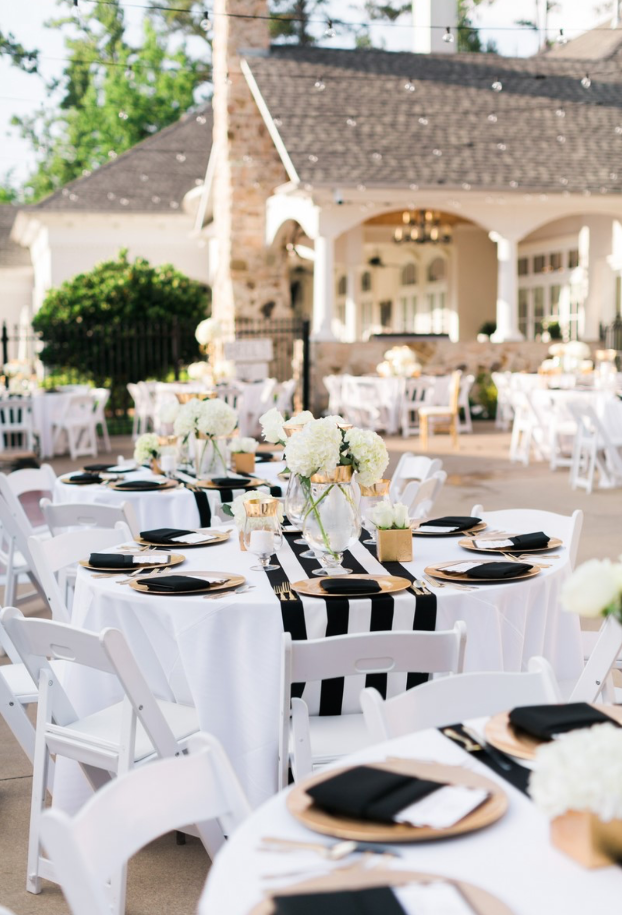 Black White Fresh Wedding Planning Pinterest