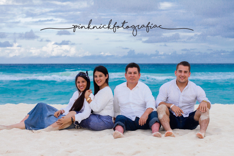 Sesiones familiares canc n sesiones fotogr ficas for Apartahoteles familiares playa