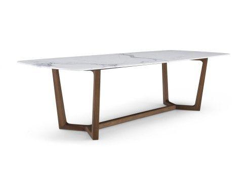 Pin De Secundino Lezcano En Metal Dining Table Mesas Con Marmol