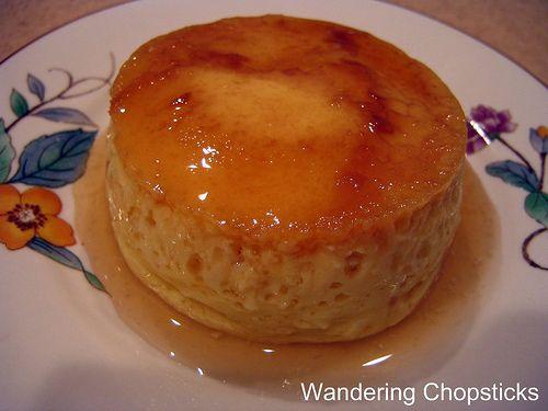 vietnamese recipies | ... Vietnamese Food, Recipes, and More: Banh Kem Dua (Vietnamese Coconut