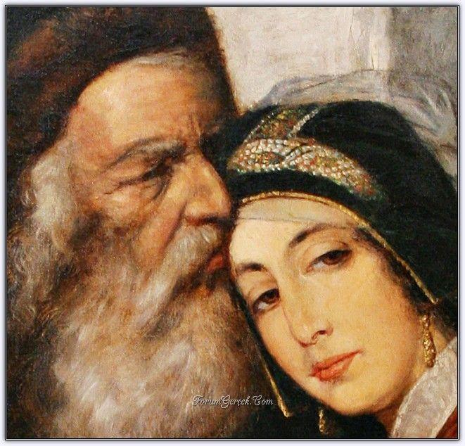 Maurycy Gottlieb (1856 - 1879) | Polonyalı Ressam - Forum Gerçek