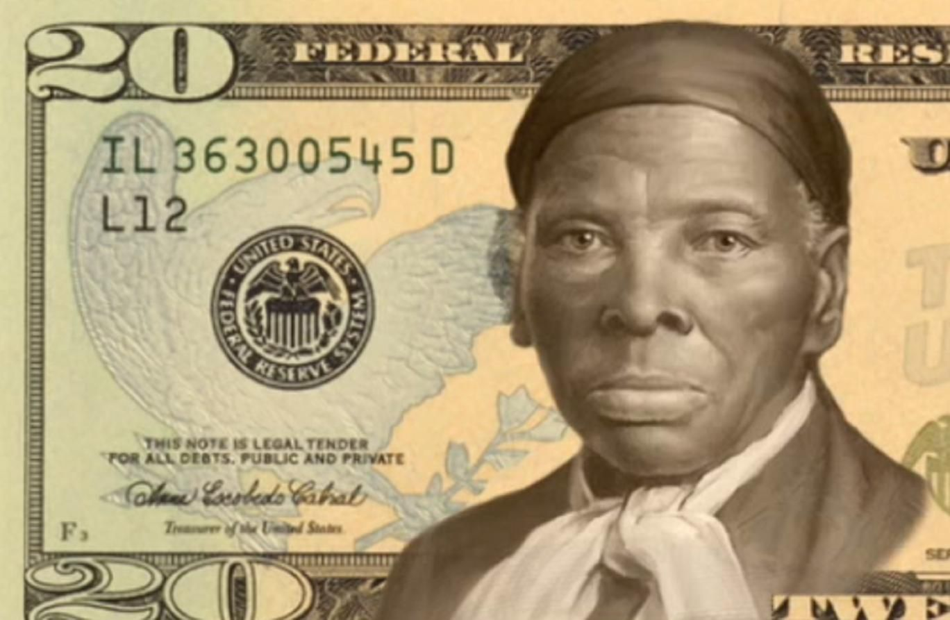 Harriet Tubman wins online poll for petition to become first woman on US $20 bill | Americas | News | The Independent