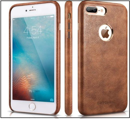 best iphone 8 plus leather cases luxury look and durable coversbest iphone 8 plus leather cases luxury look and durable covers