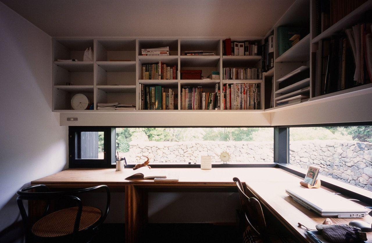 Schlafzimmer Und Büro In Einem Raum Walk In Closet Ikea Pax