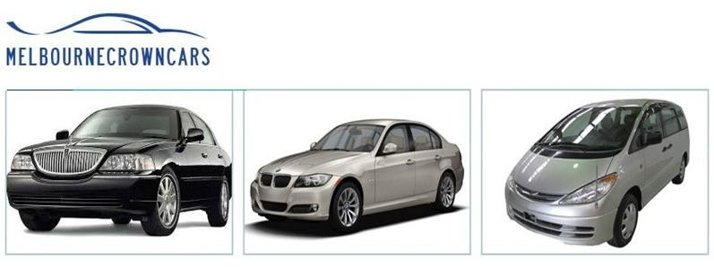 Melbourne Crown Cars Is A Leading Transport Service Provider Offers