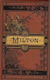 Cover of The Poetical Works of Milton | by Digital Sextant