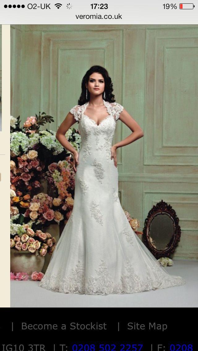 Pin by Kinny Lau on Project Wedding | Pinterest | Wedding dress ...