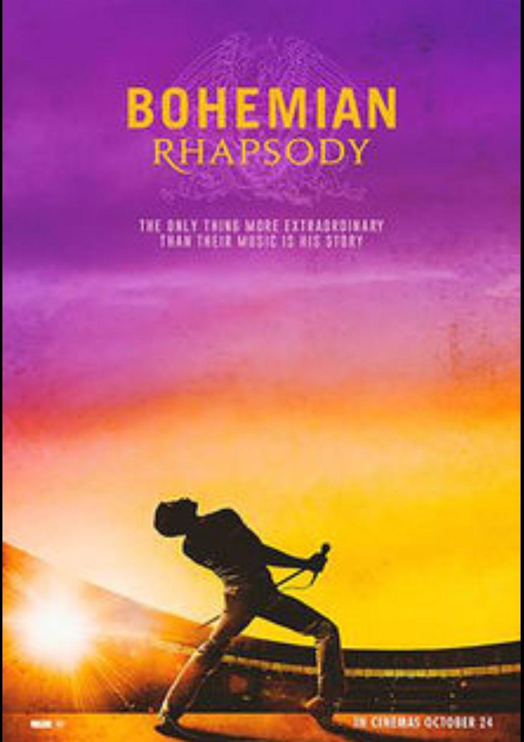 Bohemian Rhapsody Bohemian Rhapsody Free Movies Online Full Movies Online Free