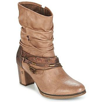 printemps Mustang 2016 Femmes Marque Chaussures 茅t茅 VpqMSzU
