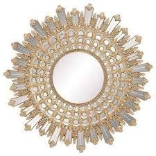 Image result for elegant mirrors living room