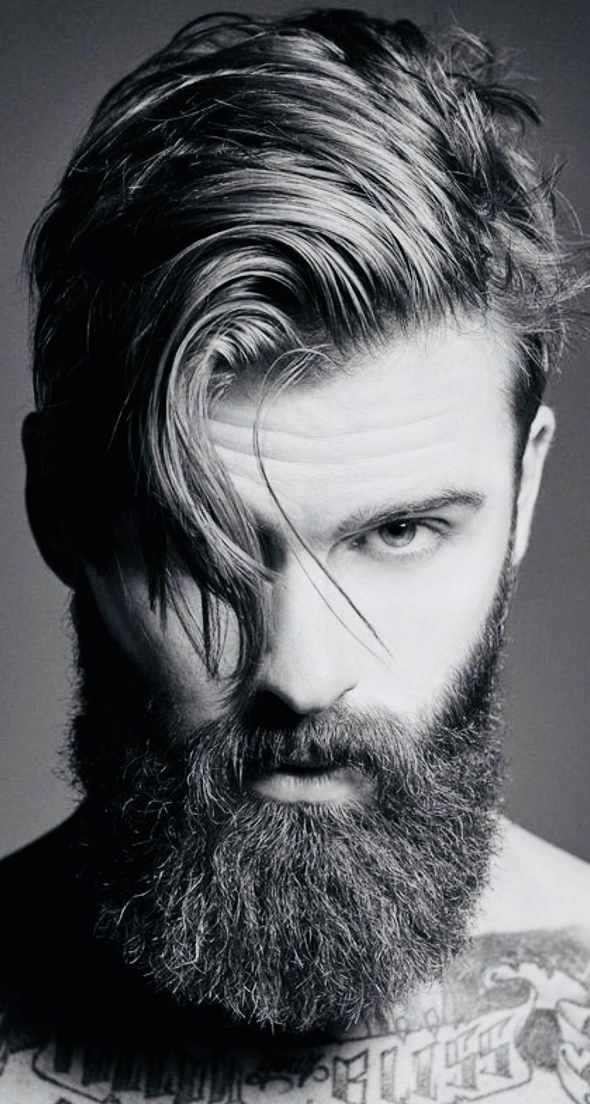 Pin By Vishal Prajapati On Asylum In 2019 Beard Styles