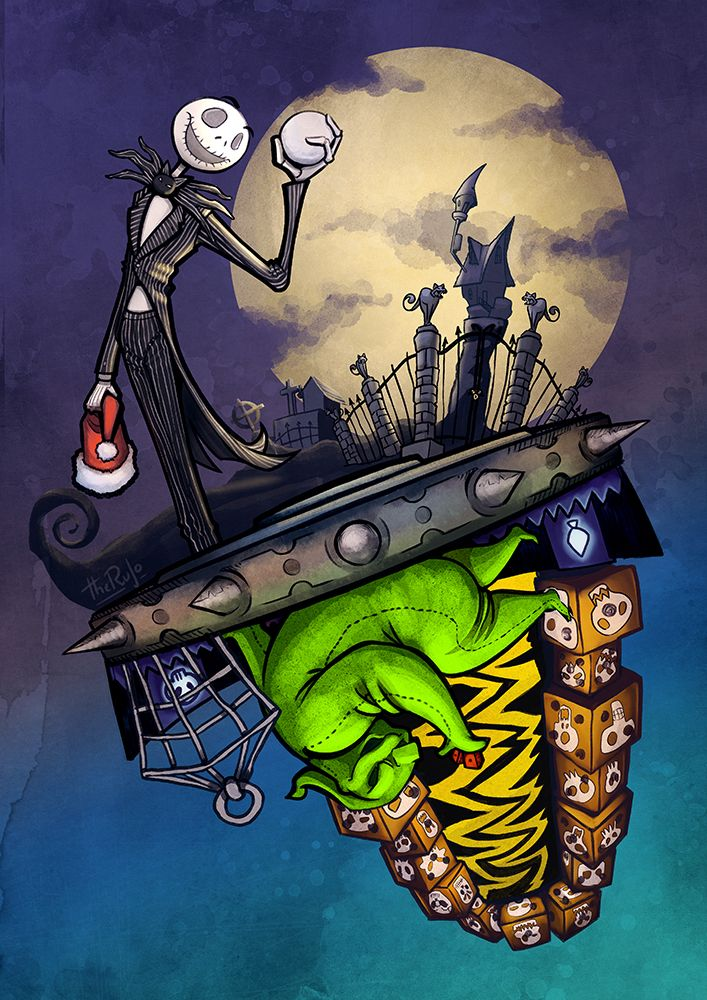 Pin By Bone Jangles On Nightmare Before Christmas In 2018
