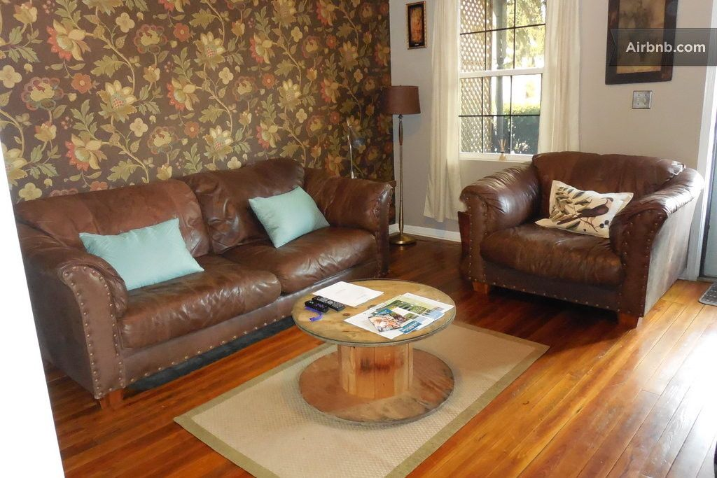 Charming row house near downtown in lexington renting a