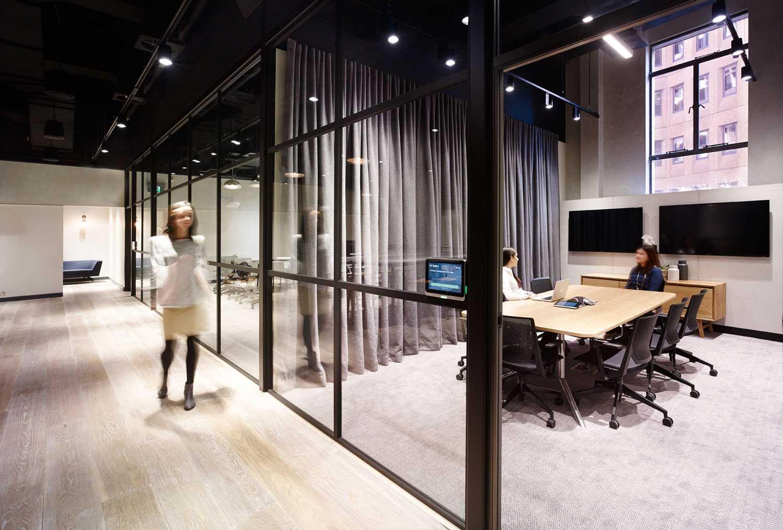 office design sydney. Office Design Sydney. The Porter Sydney   Yellowtrace T