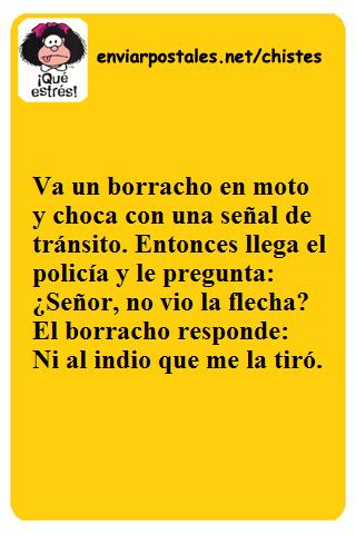 Miles De Chistes Para Compartir Por Whatsapp O Tus Redes Sociales Funny Quotes Humor Spanish Jokes