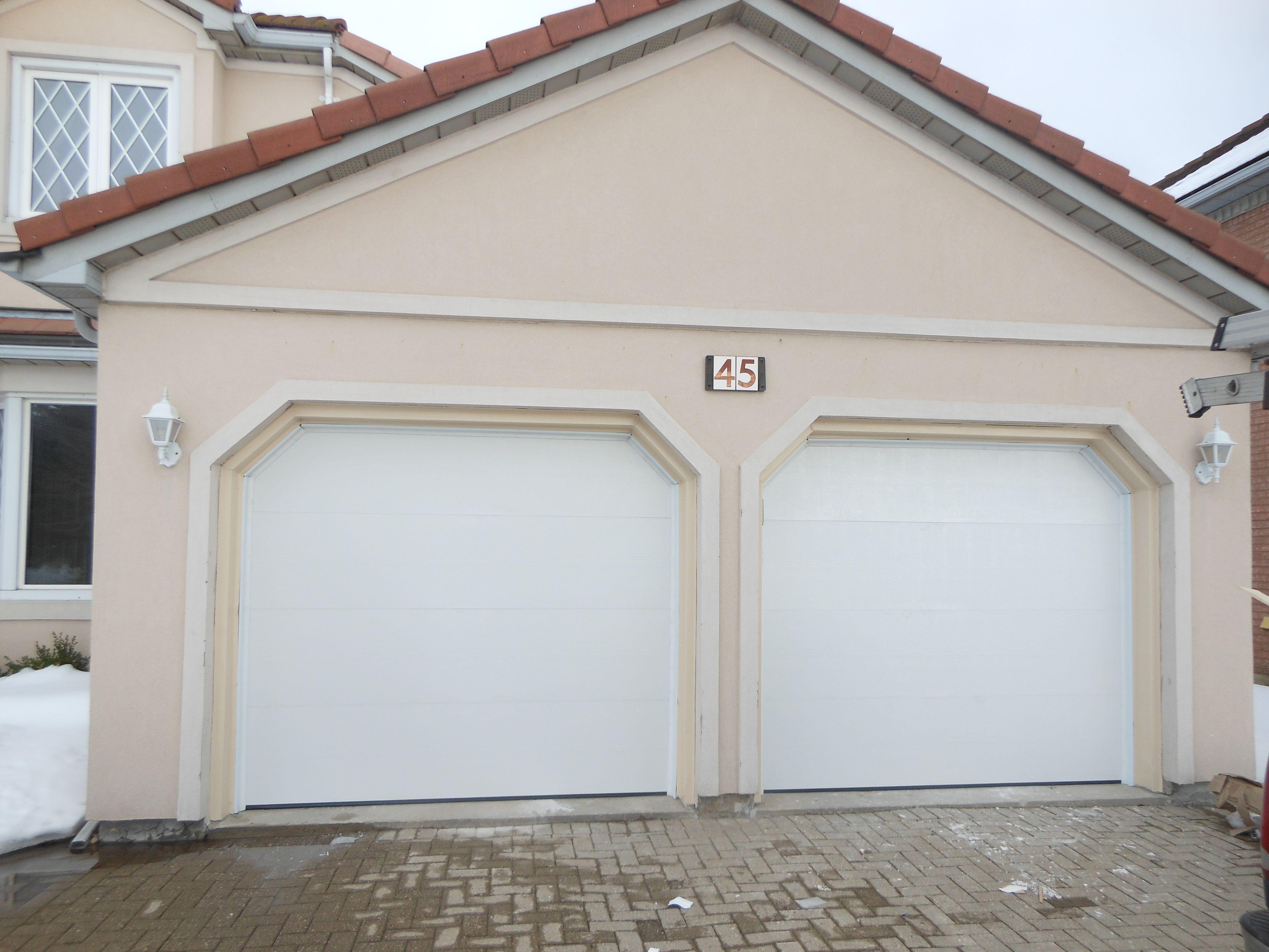 Flush Panel Garage Door | Flush Panel Doors | Pinterest | Garage doors and Doors & Flush Panel Garage Door | Flush Panel Doors | Pinterest | Garage ... Pezcame.Com