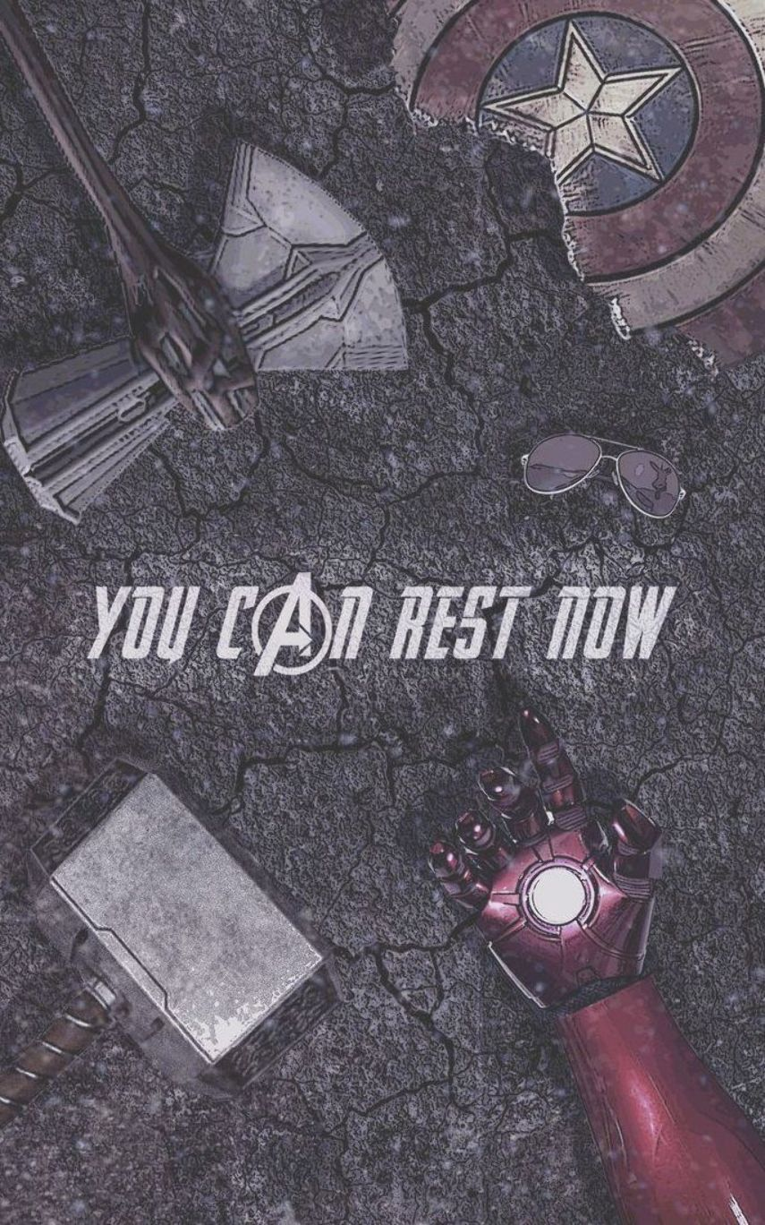 You Can Rest Now Captain America Thor Iron Man Stan Lee America Captain Iron Lee Deadpool Wallpaper Iphone Marvel Iphone Wallpaper Iphone Wallpaper