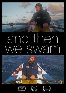 And Then We Swam - SteepEdge
