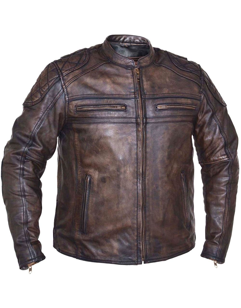 Pin On Leather Apparel