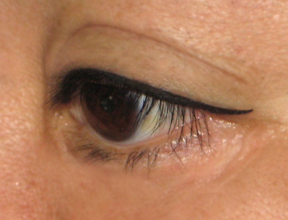 Cosmetic Ink Permanent Makeup San Diego Ca United States Upper