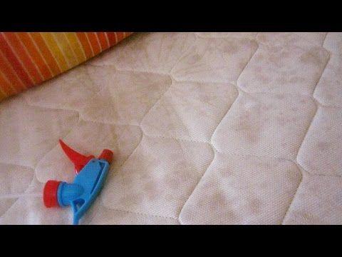 Excelente Truco Barato Y Simple De Como Hacer Que Su Bano Huela Agradable Y Fresco Youtube Limpieza De Colchones Como Limpiar Colchon Limpiar Colchon