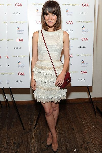 Rose Byrne in Manning Cartell: http://www.instylemag.com.au/Gallery/Stars-in-Australian-designers/1/4843